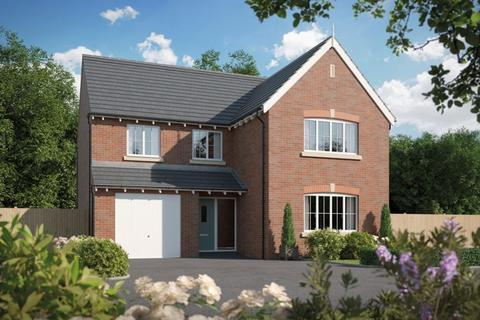 4 bedroom detached house for sale - Cannock Road, Stafford
