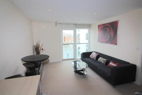 1 bedroom apartment to rent - Meridian Wharf, Maritime Quarter, Swansea