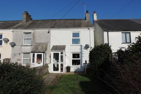 2 bedroom cottage for sale - Pearces Row, Par