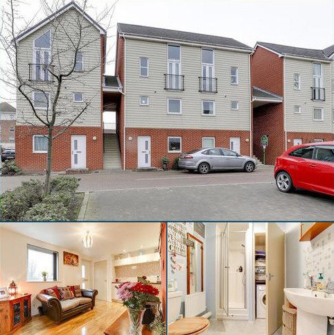 1 bedroom house for sale - Onyx Drive, Sittingbourne