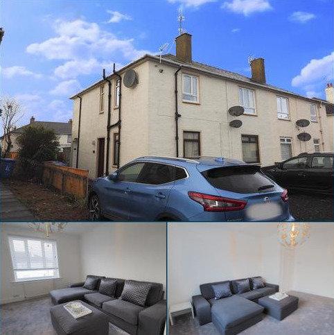 2 bedroom flat for sale - Ninians Terrace, Kilwinning KA13