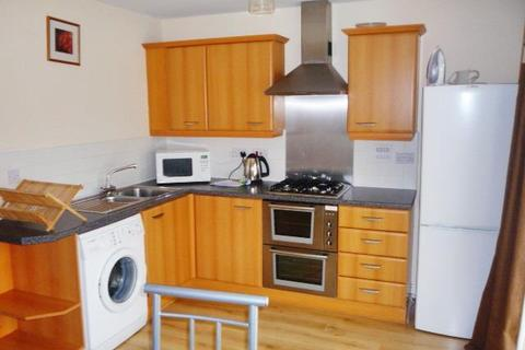 4 bedroom house to rent - Bold Street, Hulme, Manchester