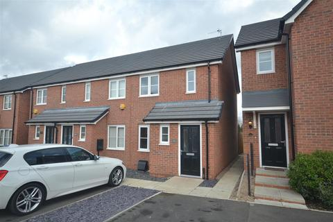 2 bedroom semi-detached house for sale - Arena Avenue, Holbrooks, Coventry