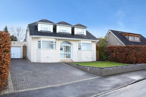 5 bedroom detached house for sale - Picketlaw Drive, Carmunnock, Glasgow, G76