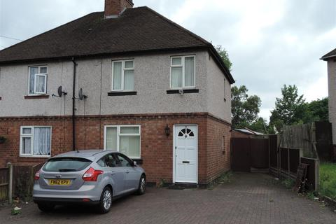 3 bedroom house to rent - Queen Margarets Road, Canley, Coventry