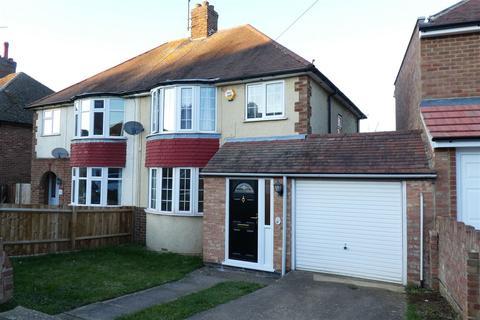 3 bedroom semi-detached house for sale - Friars Avenue, Delapre, Northampton