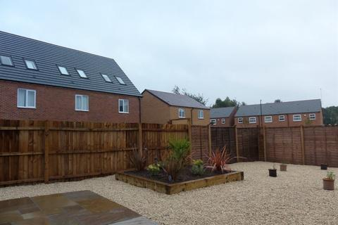 3 bedroom house to rent - Apple Way , Coventry, CV4 8NA