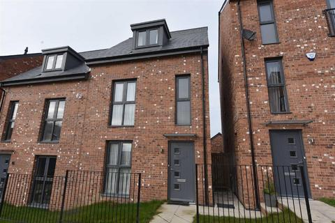 4 bedroom semi-detached house to rent - Park View Avenue, Low Fell