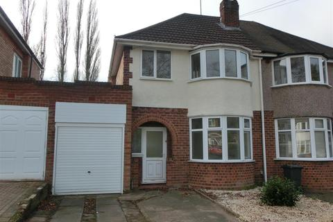 3 bedroom house for sale - Westridge Road, Birmingham