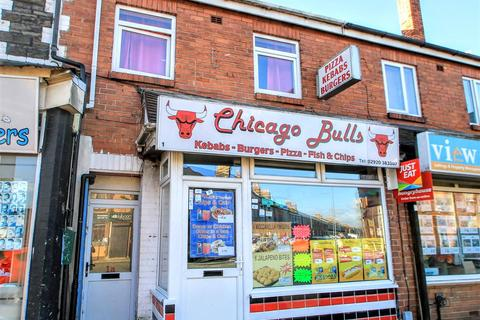 Property for sale - Wyeverne Road, Cardiff