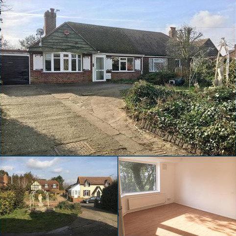 2 bedroom semi-detached bungalow for sale - Monkton Road, Minster, Ramsgate