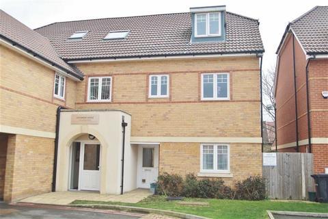 2 bedroom apartment to rent - Catchment House, Schoolgate Drive, Morden, SM4