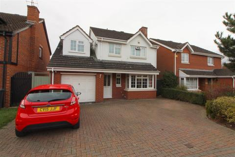 4 bedroom detached house for sale - Grayling Close, Abbeymead, Gloucester