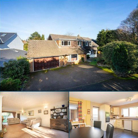5 bedroom detached house for sale - Fairway Close, Harpenden, Hertfordshire