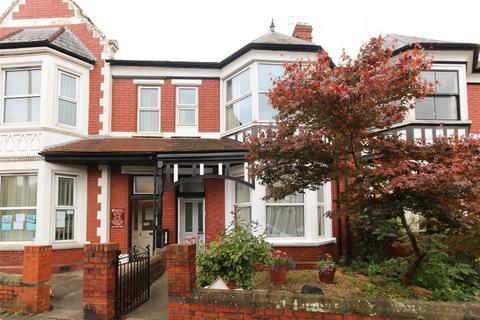 3 bedroom duplex for sale - Penhill Road, Pontcanna, Cardiff