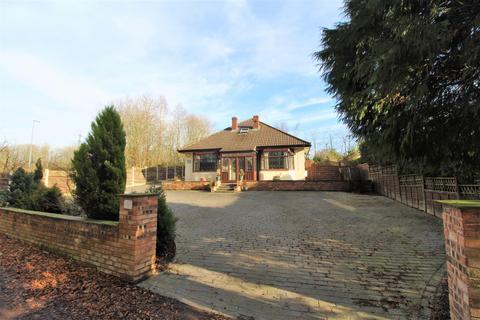 4 bedroom detached bungalow for sale - Old Hall Lane, Middleton, Manchester