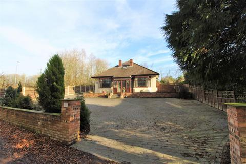 4 bedroom detached bungalow for sale - Old Hall Lane, Middleton, Manchester