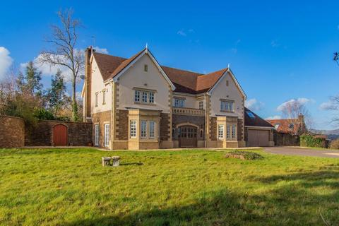 6 bedroom detached house for sale - Cefn Mably Park, Cefn Mably