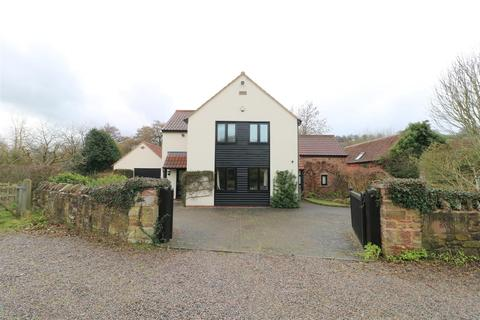 4 bedroom detached house for sale - Church Road, Longhope