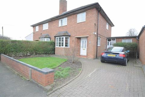 3 bedroom semi-detached house to rent - Woodlands Avenue, Stone