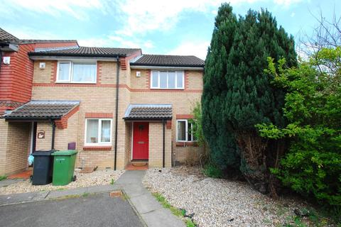 2 bedroom terraced house to rent - Hamilton Close, Swaffham