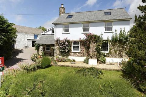 5 bedroom detached house for sale - North Buckland, Georgeham, Braunton, Devon, EX33
