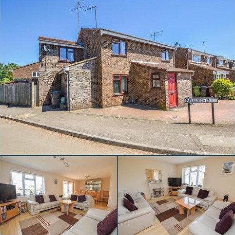 5 bedroom detached house for sale - Thamesdale, London Colney, St. Albans, AL2