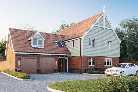 5 bedroom detached house for sale - Broadlands Way, Ipswich, IP4