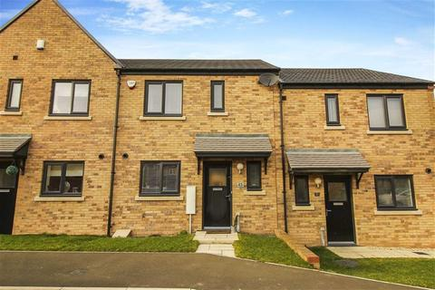 3 bedroom terraced house for sale - Countess Way, Shiremoor, Tyne And Wear