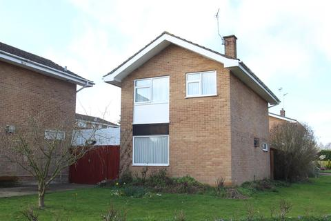 3 bedroom detached house for sale - Meadow View, Potterspury, Towcester