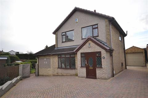 3 bedroom detached house for sale - Ashlea Close, Garforth, Leeds, LS25