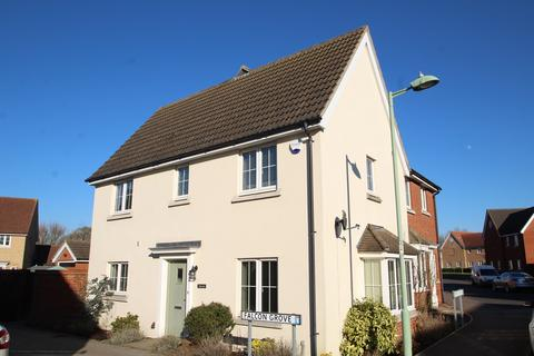3 bedroom semi-detached house for sale - Falcon Grove, Stowmarket, IP14