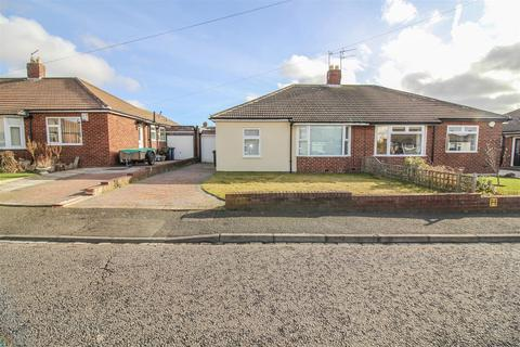 2 bedroom semi-detached bungalow for sale - South Bend, Brunton Park, Newcastle Upon Tyne