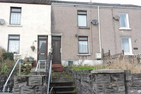 2 bedroom terraced house for sale - Dinas Street, Plasmarl