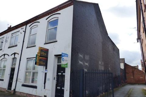2 bedroom flat for sale - Abbey Street, Hull
