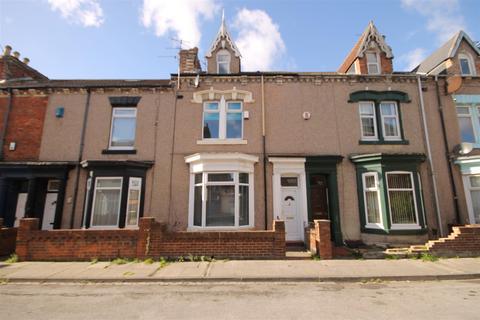 4 bedroom terraced house to rent - Stotfold Street, Hartlepool