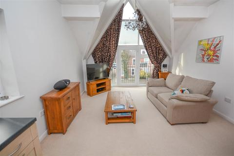 2 bedroom apartment for sale - Seaton House, Loughborough Road, West Bridgford