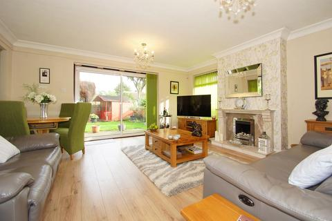 4 bedroom detached house for sale - Albany Close, Bexley, DA5