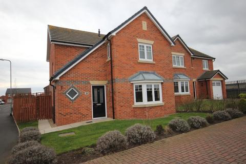3 bedroom detached house for sale - Westfields, Brierton, Hartlepool
