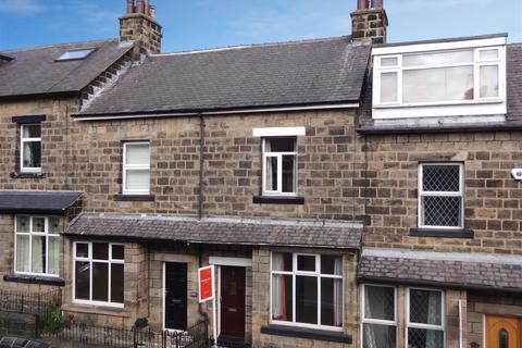2 bedroom house to rent - Rose Avenue, Horsforth, Leeds