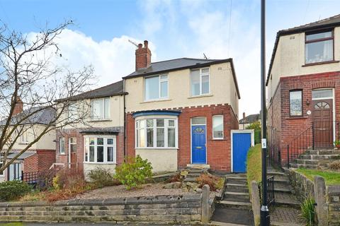 3 bedroom semi-detached house for sale - Greystones Crescent, Sheffield