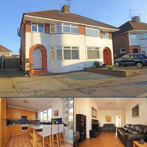 3 bedroom semi-detached house for sale - Rushams Road, Horsham
