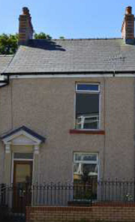 2 bedroom terraced house to rent - Field Street