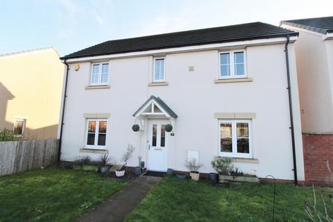 4 bedroom detached house for sale - Bessemer Drive, Newport, NP19
