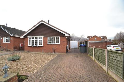 2 bedroom detached bungalow for sale - Aston Drive, Newport