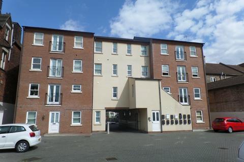 2 bedroom apartment to rent - Ashburnham Road, Bedford