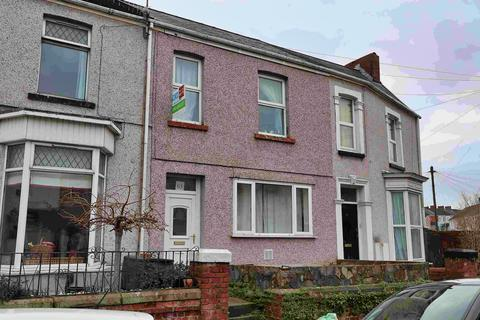 4 bedroom terraced house for sale - Marlborough Road, Brynmill, Swansea, SA2