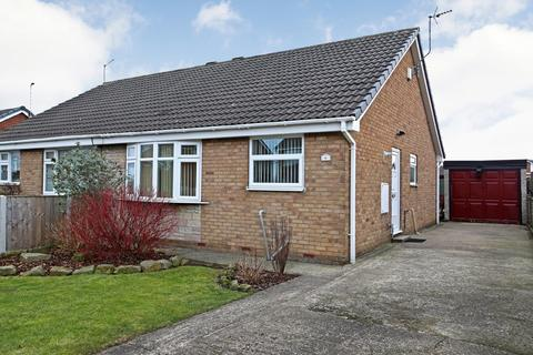 2 bedroom semi-detached bungalow for sale - Hollingthorpe Grove, Hall Green