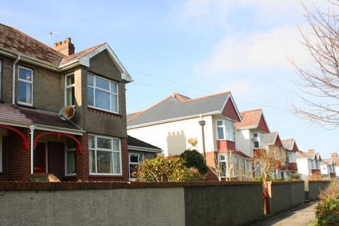 5 bedroom semi-detached house for sale - Crowhill, Haverfordwest