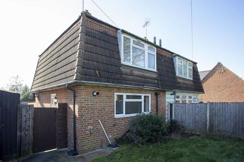 2 bedroom semi-detached house for sale - Rutland Road, Chelmsford